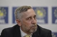 Marian Munteanu, candidat propus de PNL pentru postul de primar al Capitalei, participa la BPN al PNL, in Bucuresti, marti, 12 aprilie 2016. ANDREEA ALEXANDRU / MEDIAFAX FOTO
